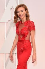 GIULIANA RANCIC at 87th Annual Academy Awardsat the Dolby Theatre in Hollywood