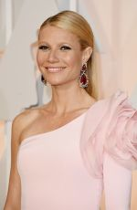 GWYNETH PALTROW at 87th Annual Academy Awards at the Dolby Theatre in Hollywood