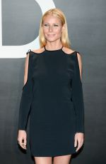 GWYNETH PALTROW at Tom Ford Womenswear Collection Presentation in Los Angeles