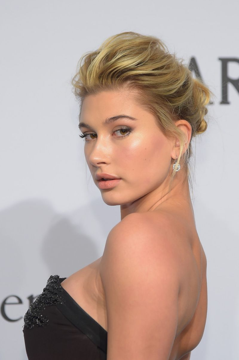 hailey baldwin - photo #17