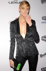 HAILEY CLAUSON at 2015 Sports Illustrated Swimsuit Issue Celebration in New York
