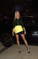 HAILEY CLAUSON at SI Swimsuit 2015 Takes Over the Schermerhorn Symphony Center in Nashville