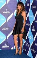 HALLE BERRY at 2nd Annual unite4:humanity in Los Angeles