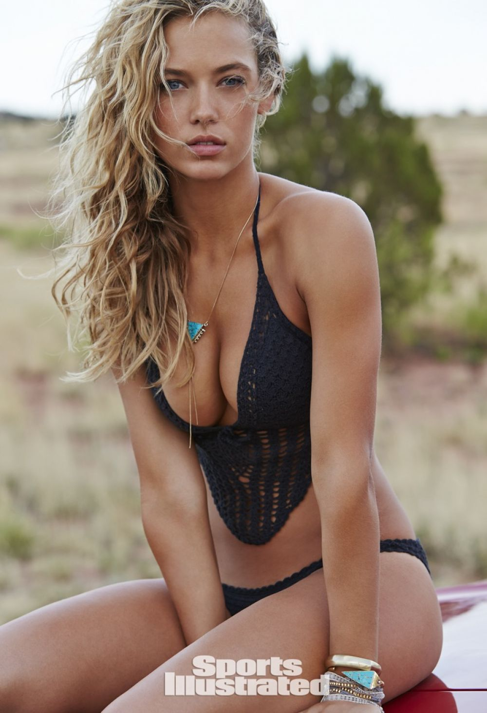 sports illustrated swimsuit 2015 issue kate bock in sports illustrated ...