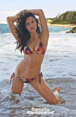 IRINA SHAYK in Sports Illustrated Swimsuit 2015 Issue