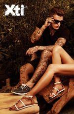 IRINA SHAYK - XTI Spring/Summer 2015 Promos