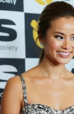 JAMIE CHUNG at 2015 Ves Awards in Beverly Hills