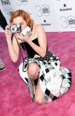JENA MALONE at 2015 Film Independent Spirit Awards in Santa Monica