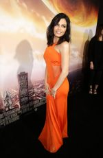 JENNA DEWAN at Jupiter Ascending Premiere in Los Angeles