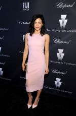 JENNA DEWAN at Weinstein Company's Academy Awards Nominee Dinner in Los Angeles