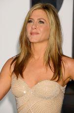 JENNIFER ANISTON at Vanity Fair Oscar Party in Hollywood