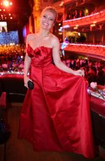 JENNIFER KNABLE 10.Semper Opernball in Dresden