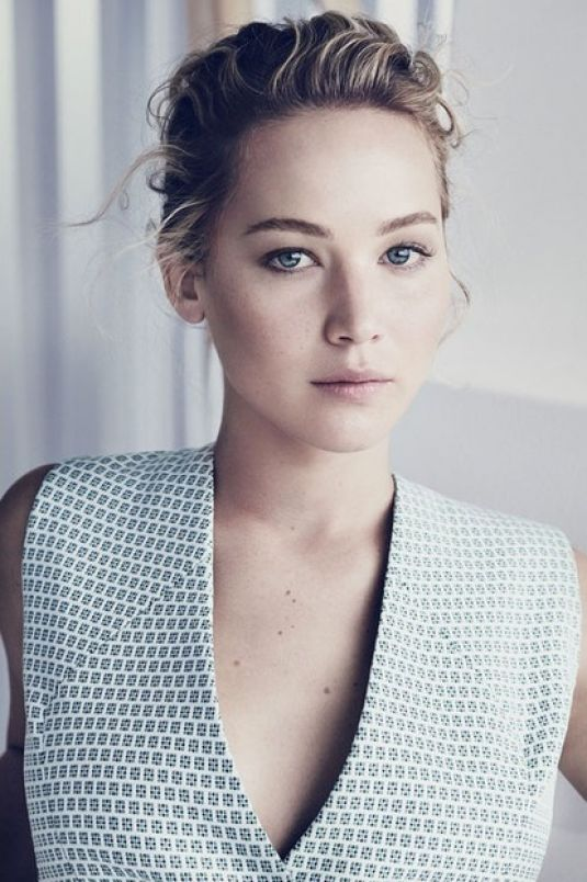 JENNIFER LAWRENCE - Dior Spring/Summer 2015 Promos