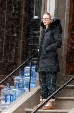 JENNIFER LAWRENCE Out and About in Boston 2602