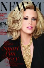 JENNU MCCARTHY in New You Magazine, Fall 2014 Issue