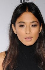 JESSICA GOMES at 2015 Sports Illustrated Swimsuit Issue Celebration in New York