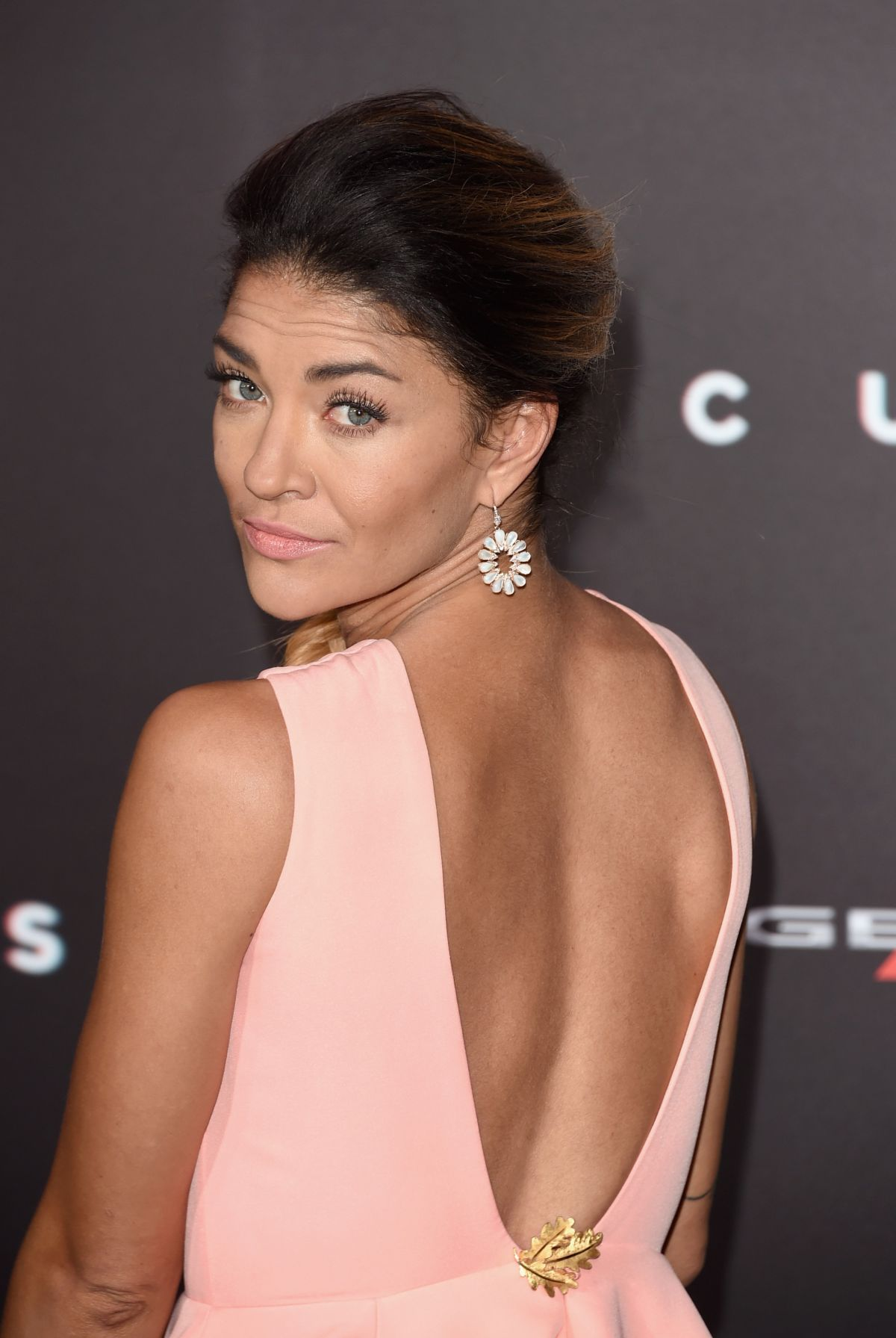 JESSICA SZOHR at Wheels LA Launch Party in Los Angeles 03