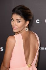 JESSICA SZOHR at Focus premiere in Hollywood