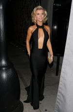JOANNA KRUPA Arrives at Craig;s Restaurant in Los Angeles 0502