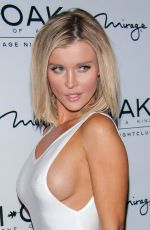 JOANNA KRUPA at 1 Oak Nightclub in Las Vegas 0602