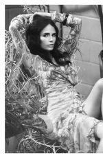 JORDANA BREWSTER in Boston Common Magazine, Spring 2015 Issue