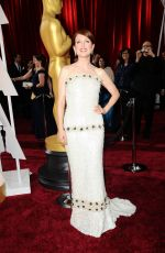 JULIANNE HOUGH at 87th Annual Academy Awards at the Dolby Theatre in Hollywood