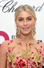 JULIANNE HOUGH at Elton John Aids Foundation's Oscar Viewing Party
