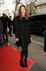 JULIANNE MOORE at Still Alice VIP Screening in London