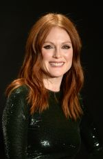 JULIANNE MOORE at Tom Ford Womenswear Collection Presentation in Los Angeles