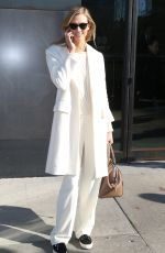 KARLIE KLOSS Out and About in New York 1302