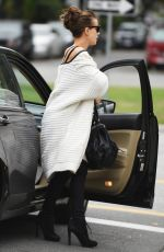 KATE BECKINSALE Out and About in Los Angeles 3101