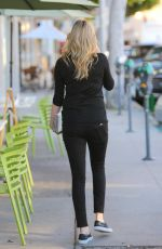 KATE UPTON Out for Coffee in Beverly Hills 2402