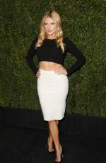 KATHERYN WINNICK at Chanel and Charles Finch Pre-oscar Dinner in Los Angeles