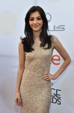 KATIE FINDLAY at 2015 Naacp Image Awards in Pasadena