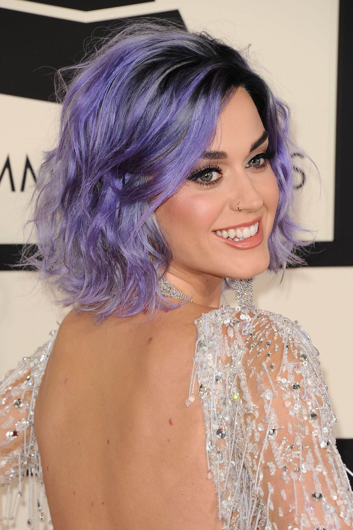 Katy Perry At 2015 Grammy Awards In Los Angeles Hawtcelebs