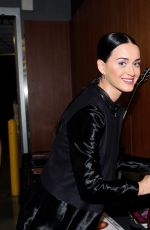 KATY PERRY at 2015 Grammy Charity Signing