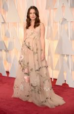 KEIRA KNIGHTLEY at 87th Annual Academy Awards at the Dolby Theatre in Hollywood