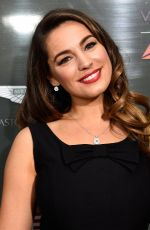 KELLY BROOK at Great British Film Reception in West Hollywood