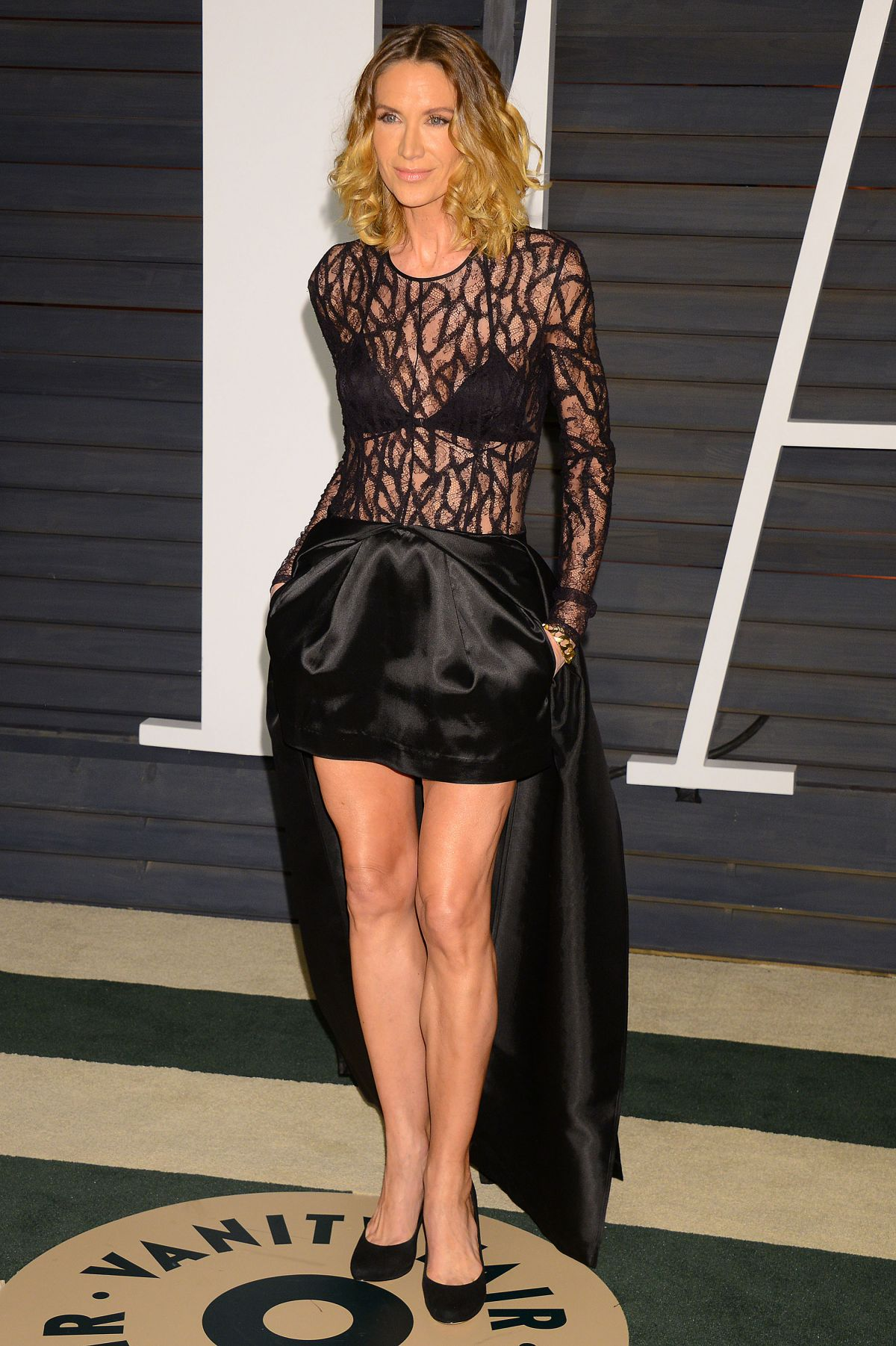 Amy Adamss Changing Looks  InStylecom
