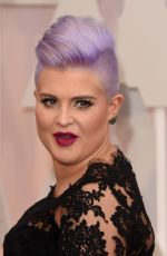 KELLY OSBOURNE at 87th Annual Academy Awardsat the Dolby Theatre in Hollywood