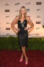 KELLY ROHRBACH at SI Swimsuit 2015 Takes Over the Schermerhorn Symphony Center in Nashville