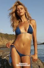 KELLY ROHRBACH in Sports Illustrated Swimsuit 2015 Issue