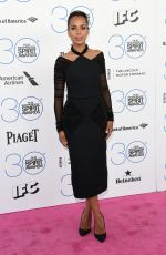 KERRY WASHINGTON at 2015 Film Independent Spirit Awards in Santa Monica