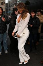 KHLOE KARDASHIAN Heading to Kardahian beautyLaunch in New York