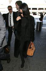 KIM KARDASHIAN Arrives at Los Angeles International Airport 2402