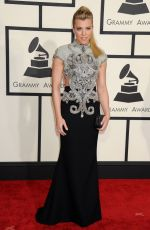 KIMBERLY PERRY at 2015 Grammy Awards in Los Angeles