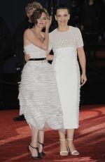 KRISTEN STEWART at 40th Annual Cesar Awards in Paris
