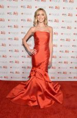 KRISTIN CAVALLARI at Go Red for Women Ded Dress Collection 2015 in New York