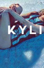 KYLIE JENNER in Love Magazine