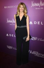LAURA DERN at Hollywood Reporters Nominees Night in Beverly Hills